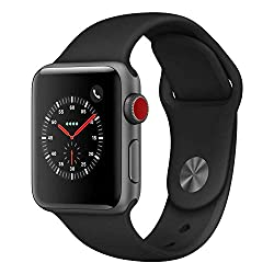 Honest Review: Apple Watch Series 3 Review