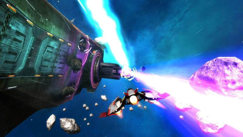 Star Horizon Review –