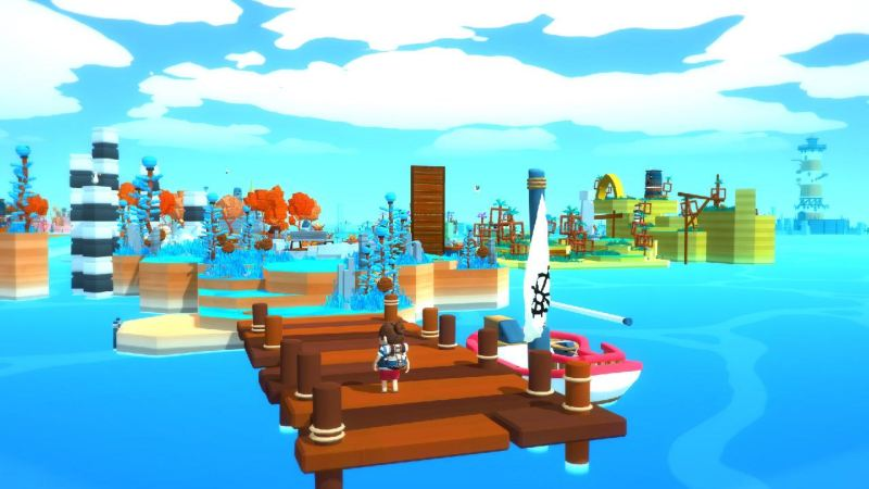 Islands Of The Heart Review –