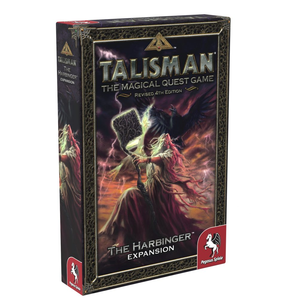 Best Talisman Expansions | 2021 Definitive Ranked List