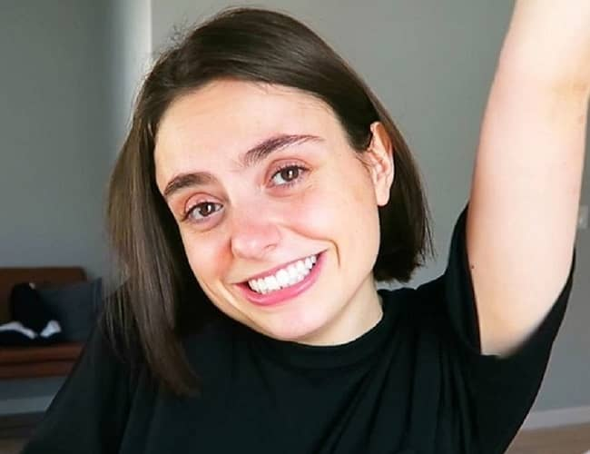 Amy Ordman | Bio, Age, Net Worth, YouTuber, Content creator, Affair, Height |
