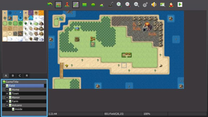 RPG Maker MV Review –