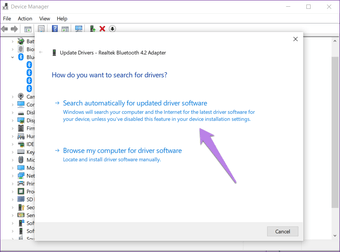 Simple Steps To Fix Cannot Connect To Bluetooth Device Issue In Windows 10