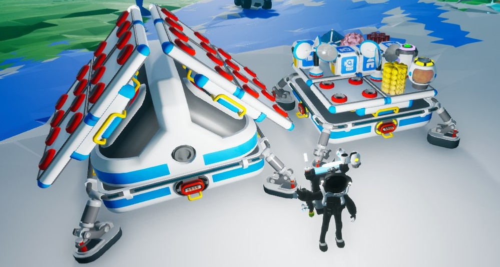 ASTRONEER – Beginner's Tips and Tricks