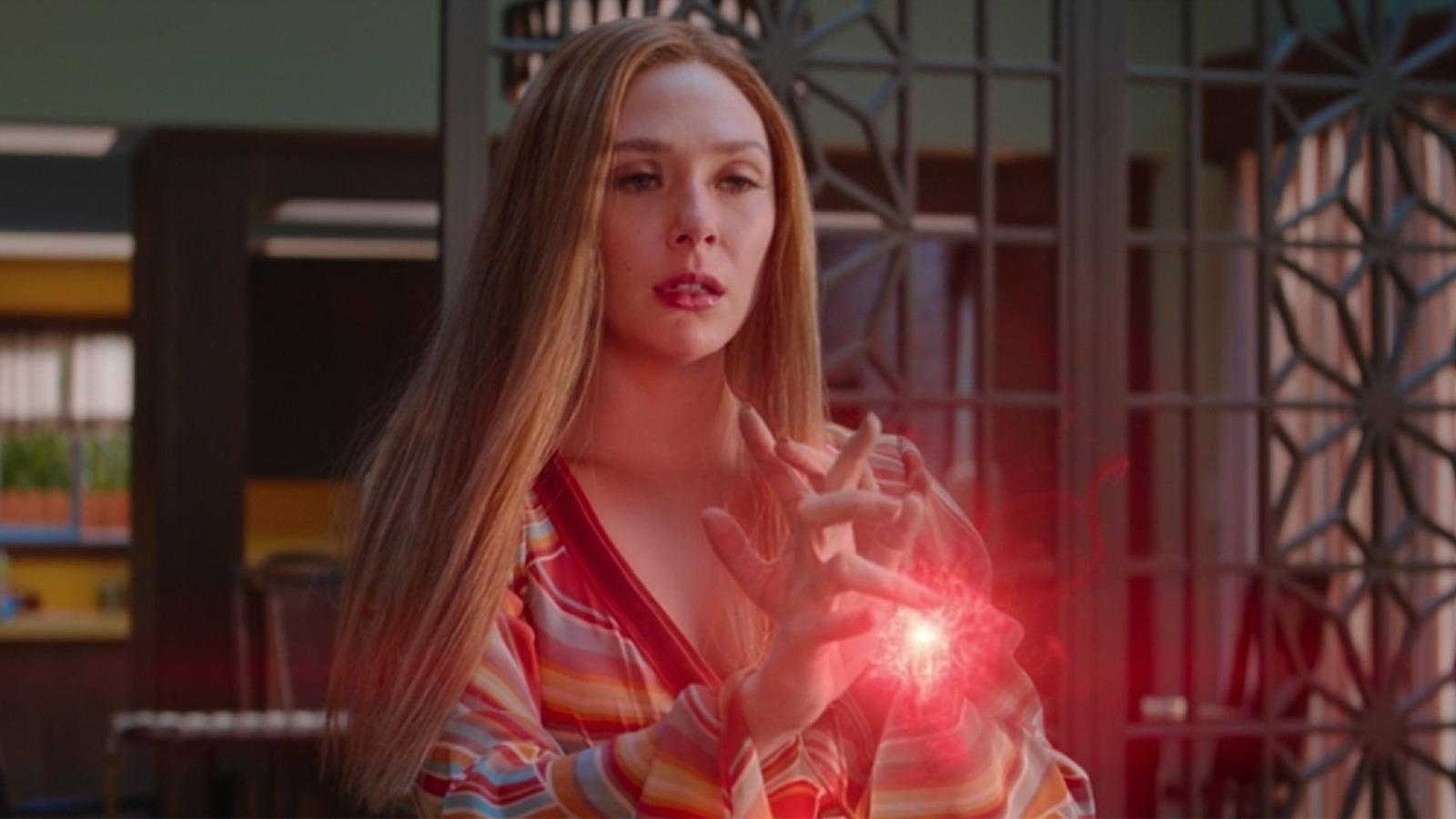 "REVIEW: WandaVision – Episode 4 ""We Interrupt This Program"""