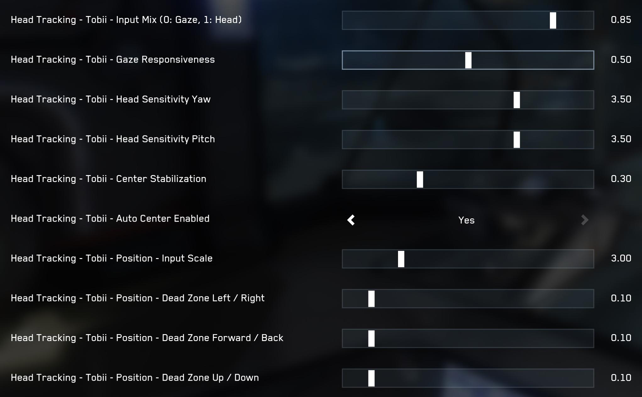 Star Citizen Tobii Eye Tracker 5 Setup & Review