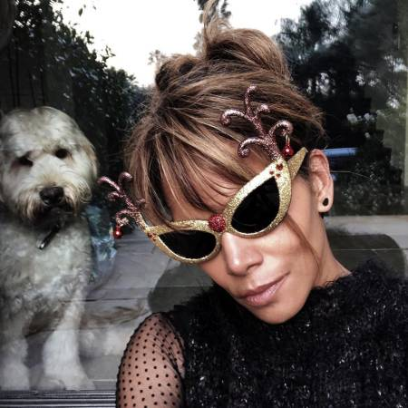 How Old Is Halle Berry