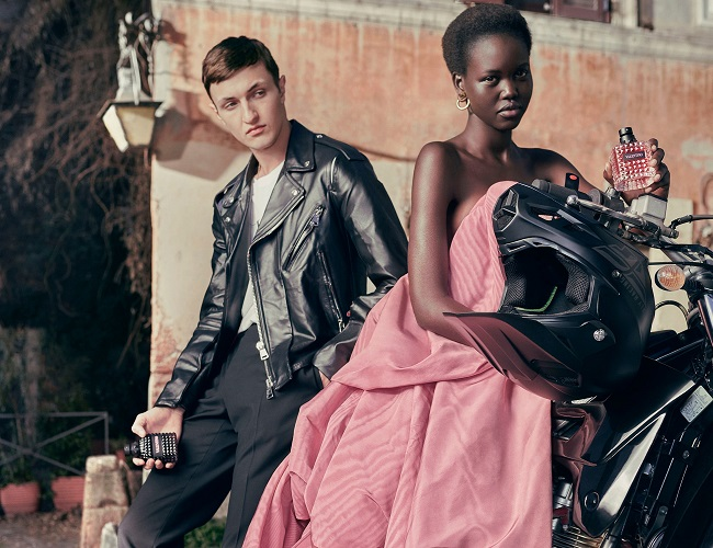 Adut Akech | Bio, Age, Model, Net Worth, Height, Boyfriend, British Vogue |