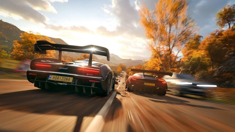 Buckle Up For It Is Going To Get Crazier Out Here: The Best Car Racing Games Of The Decade