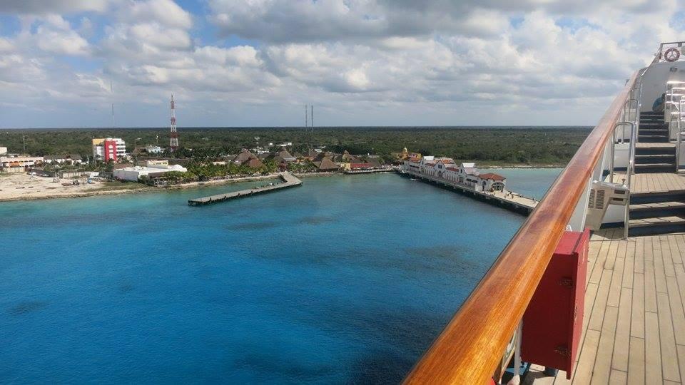 Cozumel, Mexico Cruise