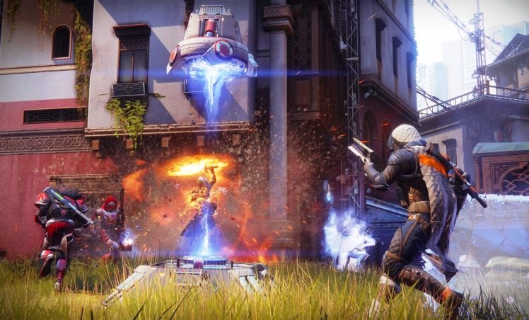 Optimized Bounties For 2021/2/5 – Destiny 2 Games Guide