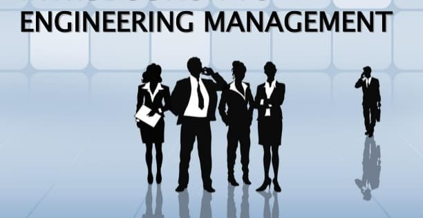 Engineering Management Course