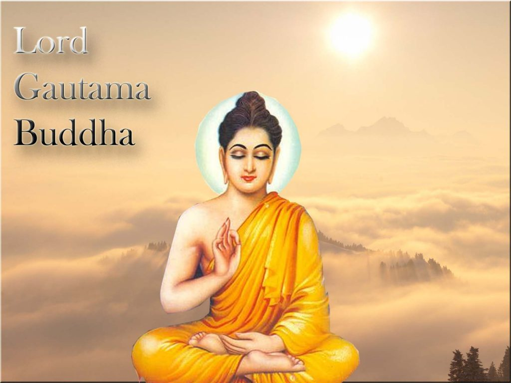 Gautama Buddha : Essay, Article, Quotes, Early Life, Biography