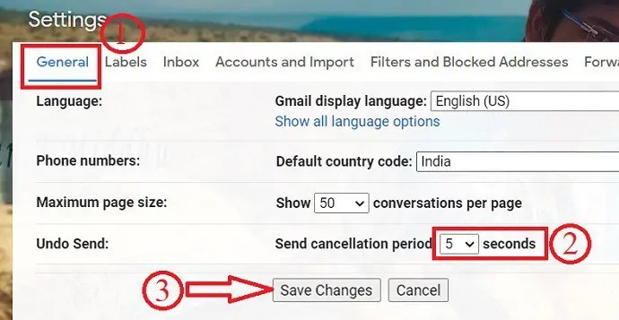 How To Recall An Email Already Sent In Gmail [2021]