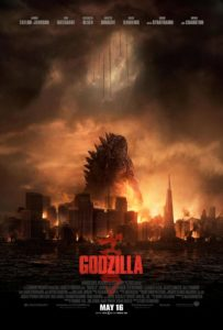 Godzilla (2014) Movie Summary and Film Synopsis on MHM