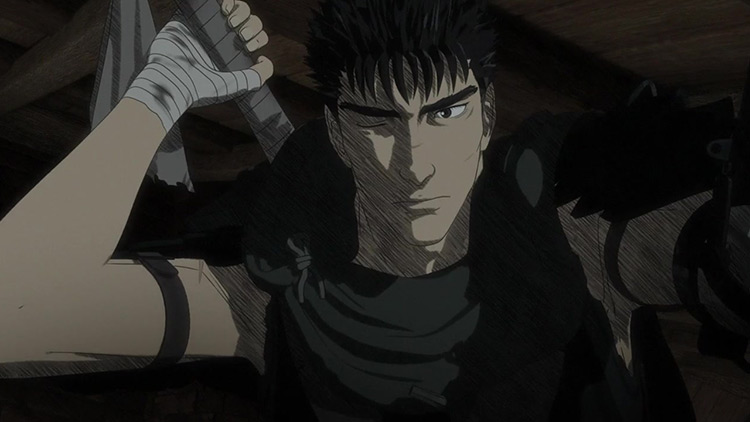 15 Best Seinen Anime Characters & Protagonists Of All Time –