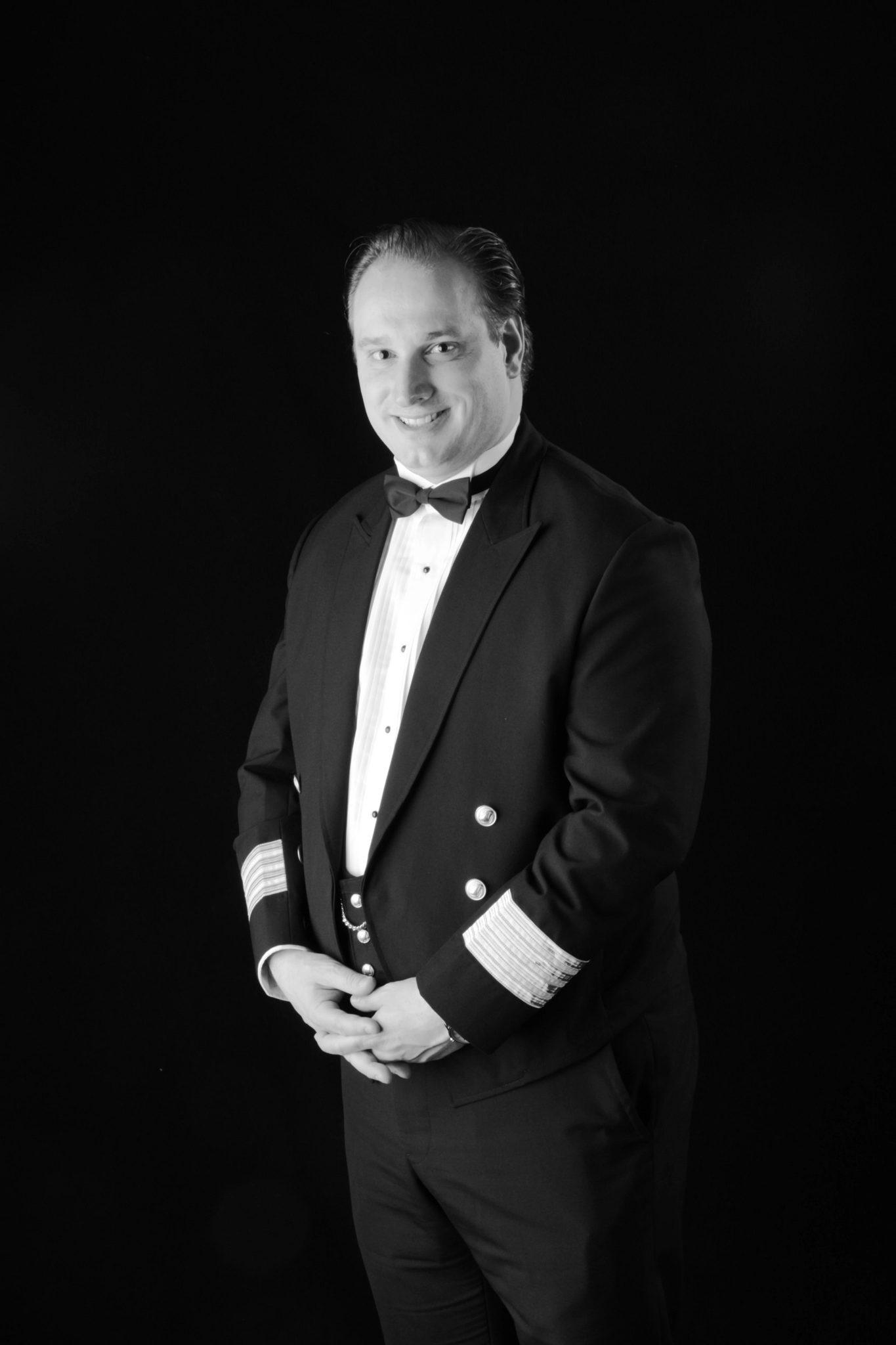 Hotel Director Wessel van Oorschot rotterdam