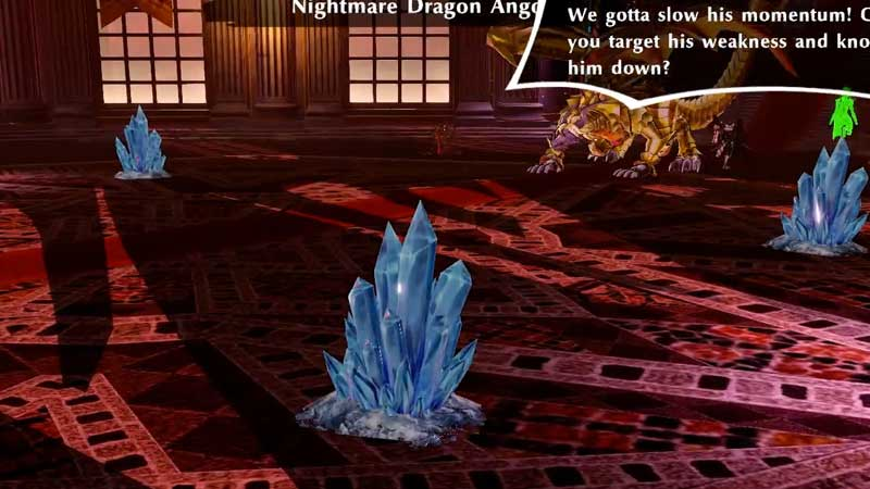How to Beat Nightmare Dragon Ango