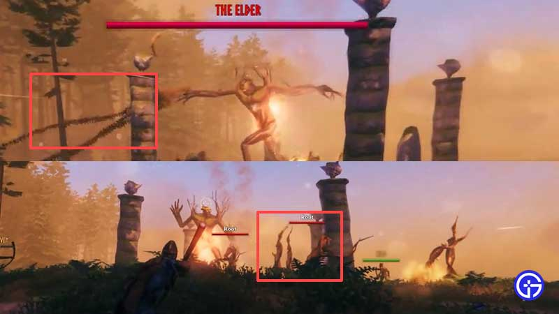 How to Beat Elder in Valheim