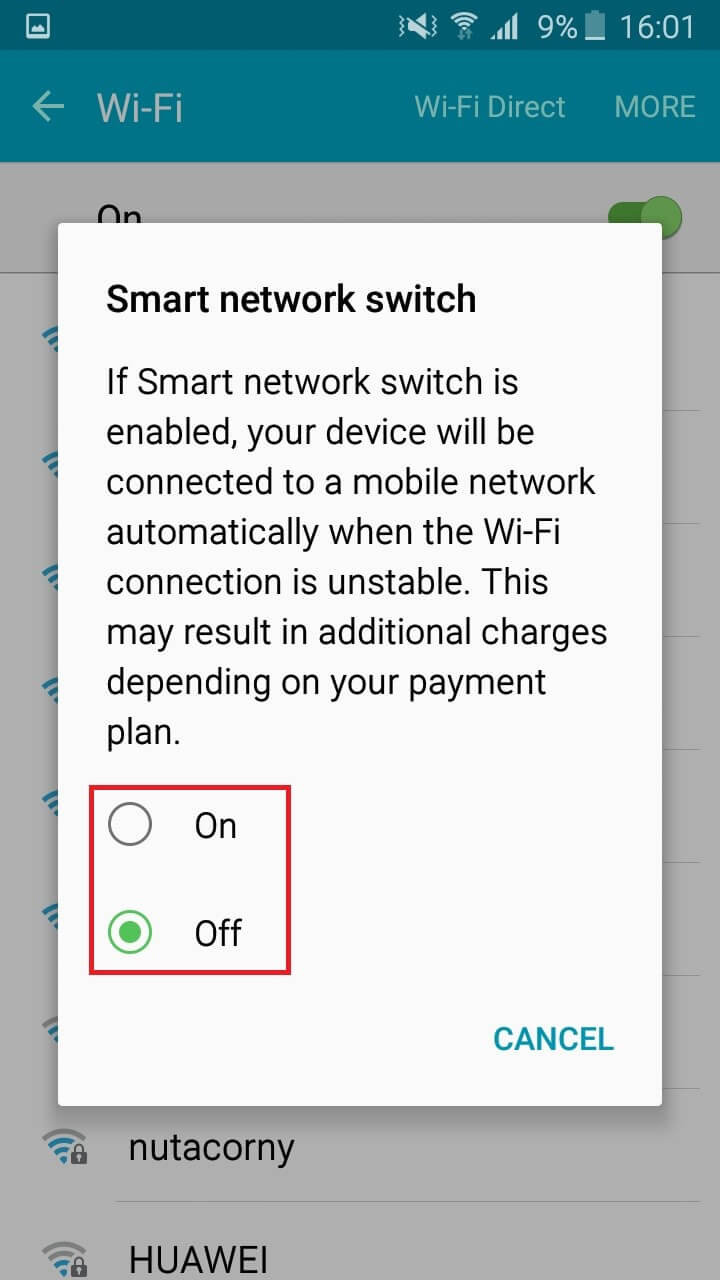 20 Ways To Fix Android Hotspot Not Working Effectively
