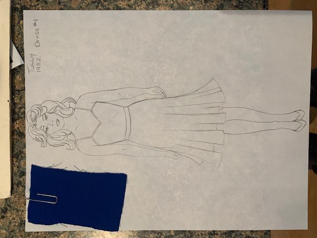 Costume Designer Allisa Swanson On Creating Multi-Decade Look For Netflix's Firefly Lane