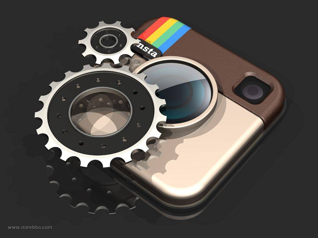 Instagram algorithms overcome online popularity