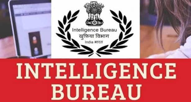 Intelligence Bureau India