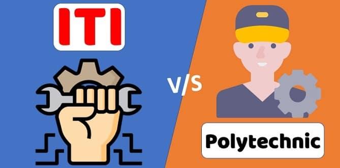ITI and Polytechnic