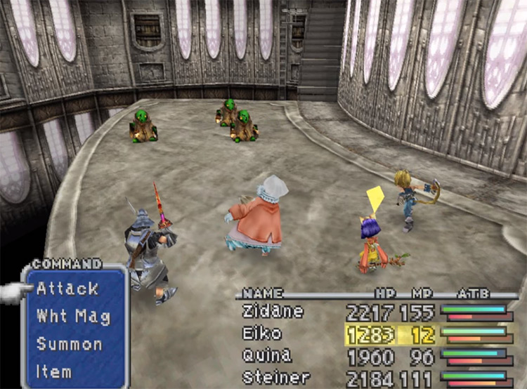 Best Support Abilities in Final Fantasy IX (Ranked) –