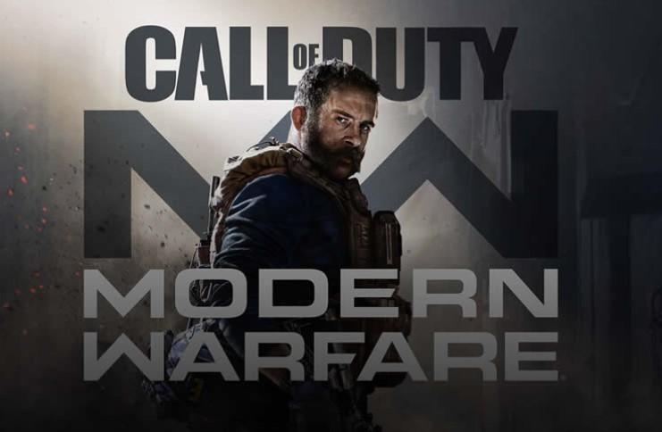 modern warfare update 1.31