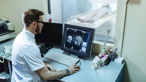 MRI Technician Course India