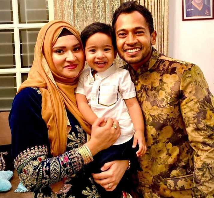 Mushfiqur Rahim Biography Wiki Wife Family Age Net Worth