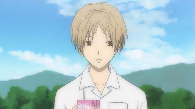 Natsume's Book of Friends anime