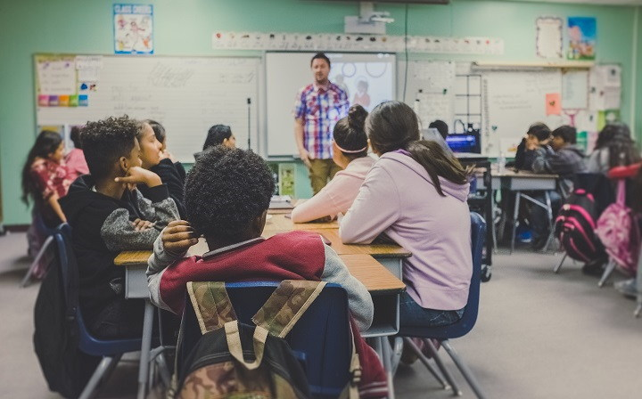 Placing Student at the Center of the Curriculum