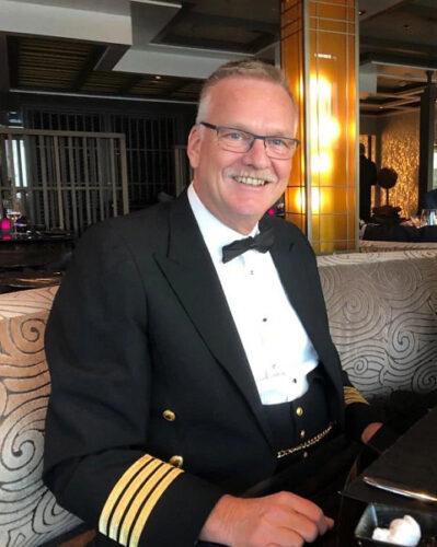 Rotterdam Chief Engineer