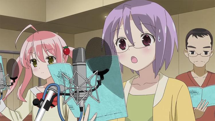 Seiyu's Life! anime