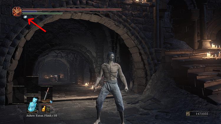 Simple from Dark Souls 3