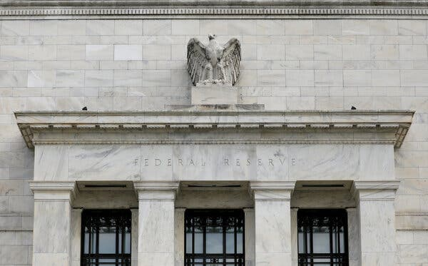 The Federal Reserve uses the stress test to gauge the health of the nation's largest banks and to take a snapshot of how they would fare amid a crisis.