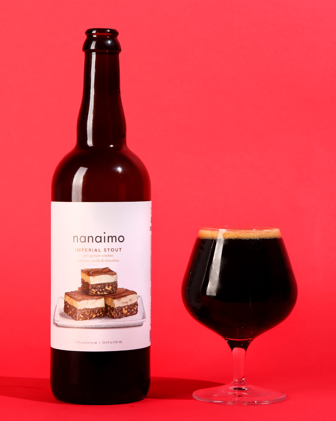 What Exactly Is a Pastry Stout?
