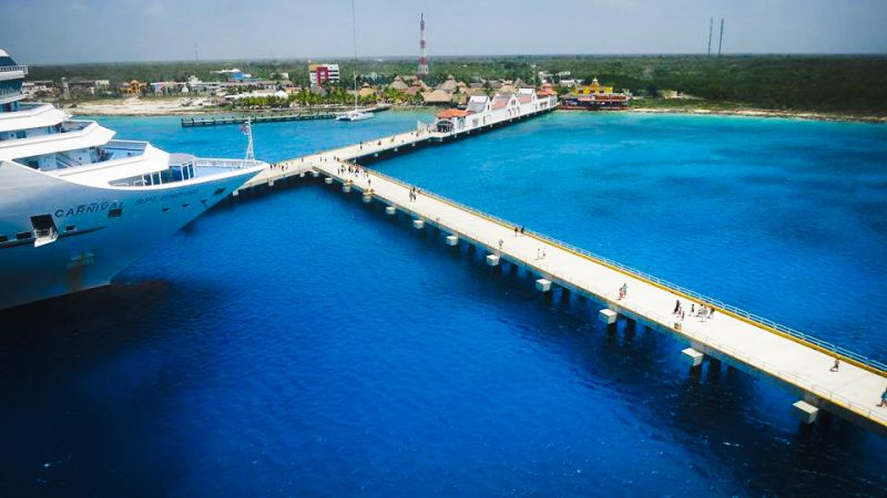 Useful Things To Know About Cozumel Cruise Ports