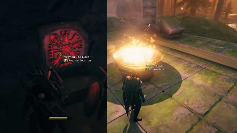 Valheim Elder Boss Location How to Find Second Boss