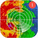 Weather Radar App—Weather Live Maps, Storm Tracker