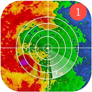 Weather Radar AppWeather Live Maps, Storm Tracker