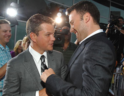 The Best Bromances in Film, TV and Hollywood
