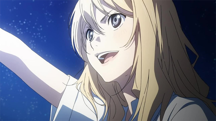 Top 25 Most Inspirational Anime Characters (Ranked) –
