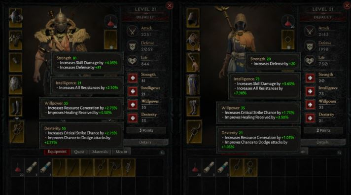release, classes, skills, and more