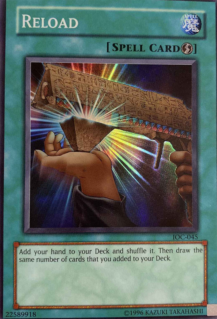 15 Best Draw Cards in Yu-Gi-Oh! (Ranked) –