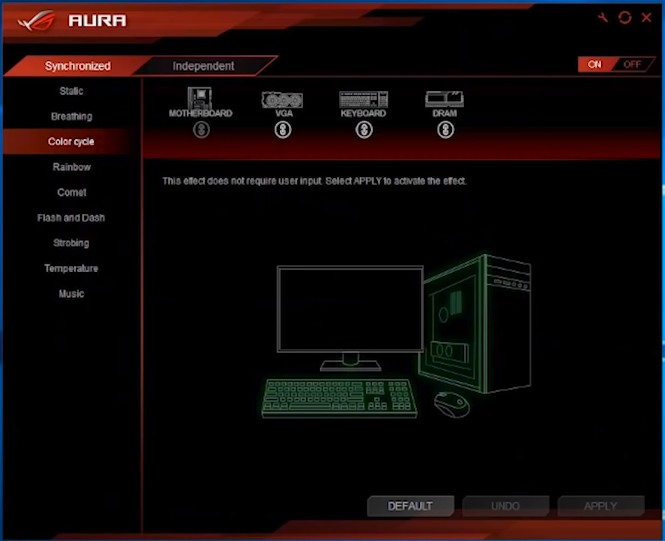 Asus Aura Download [2021] for Windows 10: Light up your Gaming
