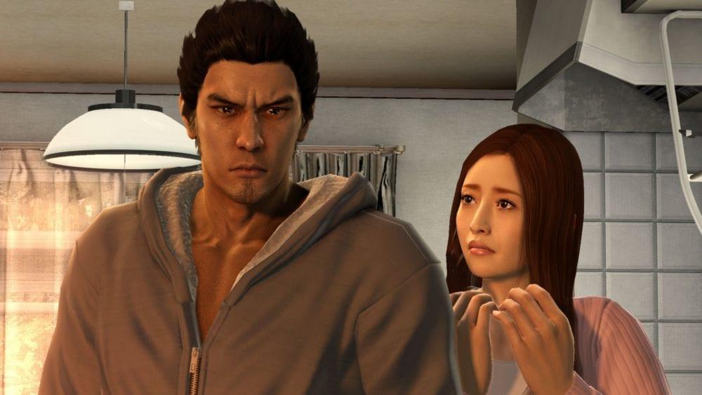 Yakuza 5 Remastered Black Screen and Crashing Issues Fix
