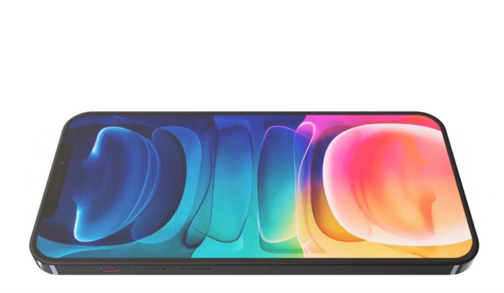 120 Hz Screen, Apple A15 CPU